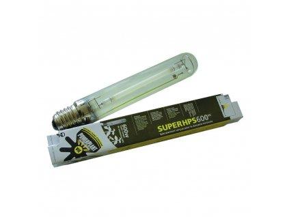 PowerPlant Super HPS Lamp 600W