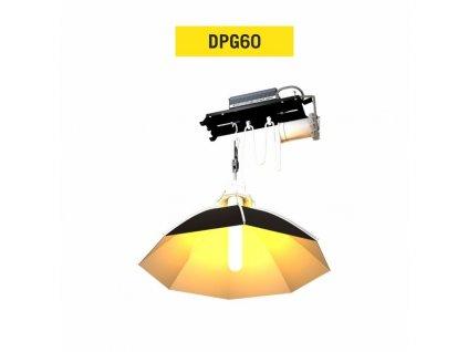 Secret Jardin - Lighting set HPS 250W
