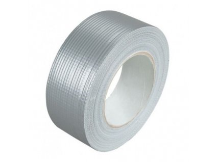 Textile adhesive tape DUCT TAPE 48mm x 50m