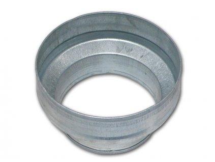 Coupling 160-150 mm
