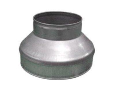 Coupling 200-150 mm