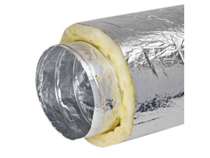 Sonoflex - insulated hose 355 mm (10 m - whole package)