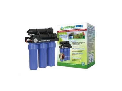 GrowMax Water Reverse osmotic unit Mega Grow - 1000 l/day
