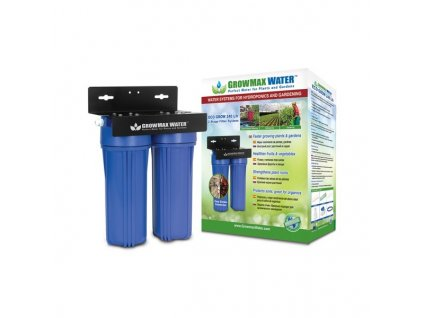 GrowMax Water carbon filter ECO Grow 240 l/h