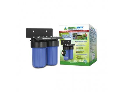 GrowMax Water carbon filter Super Grow 800 l/h