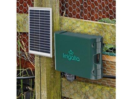 Irrigatia SOL-C60 Automatic solar irrigation