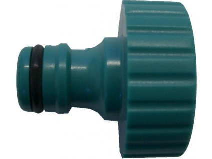 """Quick coupling - male for 1/2 """"hose x 1/2"""" female thread"""