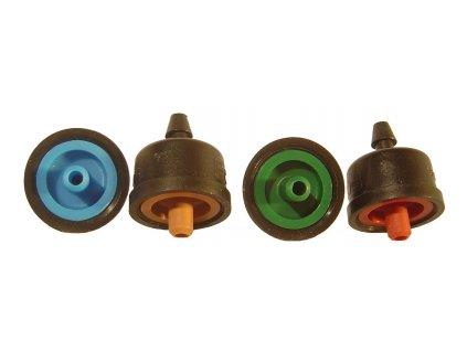 DCS pressure valve 8 l / h