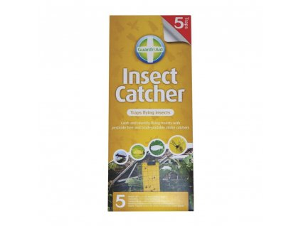 Guard'n'Aid Insect Catcher - glue boards