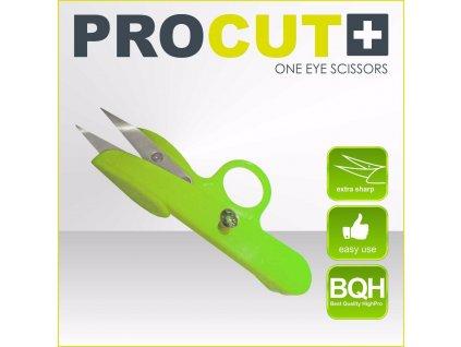 Garden Highpro Scissors ProCut ONE