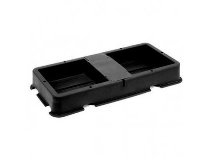 Autopot Easy2Grow tray & lid black