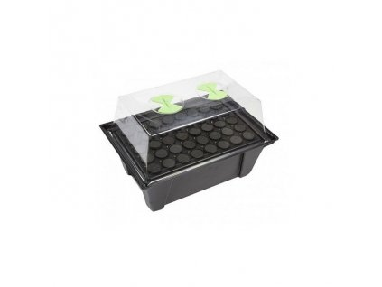 X-Stream cutting board for 40 plants - without heating
