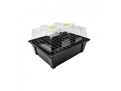 X-Stream cutting board for 80 plants - without heating