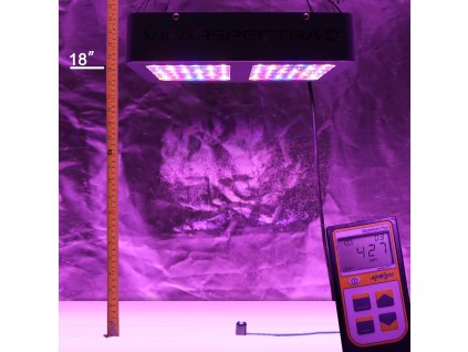 viparspectra led grow panel