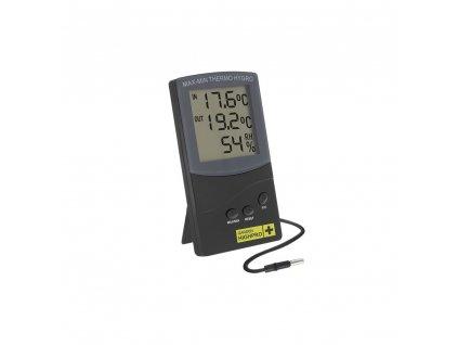 Garden Highpro ProHygro digital thermo-hygro with external probe