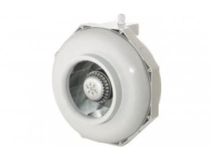 Can-Fan RKW 125L (370 m3 / hour, ?125 mm, thermostat)
