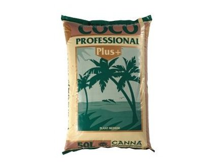 Canna Coco Professional Plus 50L