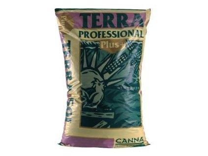 Canna Terra Professional PLUS soil 50L