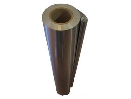 Anti-detection foil, roll 1.25x10m