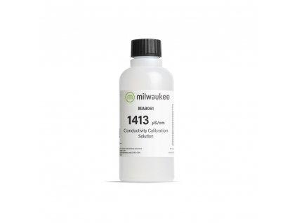 Milwaukee calibration solution EC 1,413 mS/cm 230ml