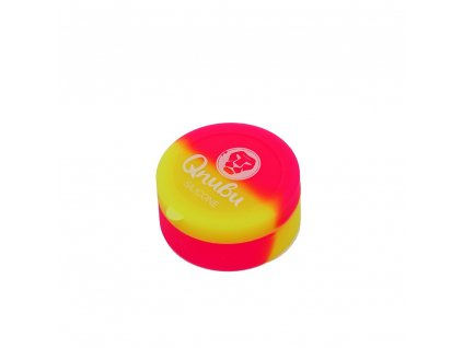 Rosin Double Silicone Case 35x18mm (Mix Colors - package 50pcs)