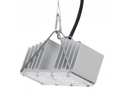 Pěstební LED světlo SANlight Q1W Gen2 50W