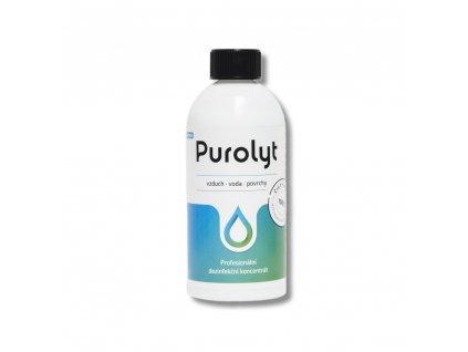 Purolyte - disinfectant 1l