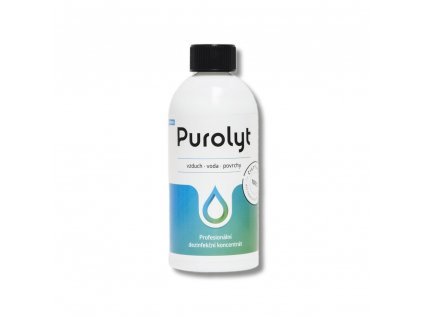 Purolyt - disinfectant 500ml
