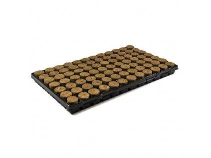 Agra-Wool Speedgrow Plug 38x40mm - sadbovací plato - krabice 924ks