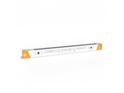 Secret Jardin Cosmorrow® Led 20w - Ultraviolet spectrum
