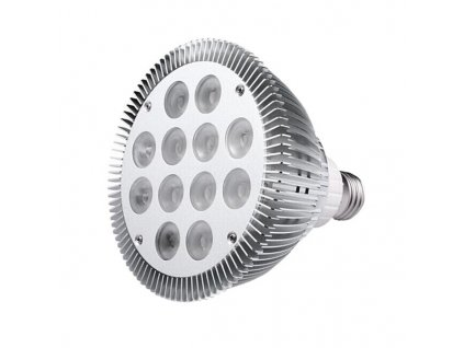 Diamond grow LED bulb 12x3W 2700k