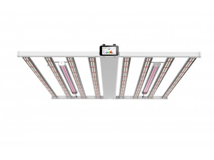 Spectrum X LED Grow Light - 880 Watt, 100-277v, Spectrum Tunable, Daisy Chain, Timer, Dimming, UV+IR And More