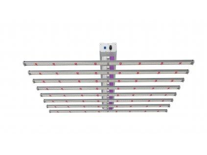 Ez-8 LED Grow Light, 1000 Watt, Full Spectrum, High PPF,AC100-277V | Medic Grow