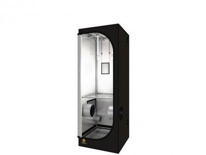 Dark Room 60 R3.0  60x60x170cm