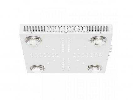 OPTIC 4 XL dimmable COB LED GROW LIGHT 460W (UV/IR) 3500k COBs