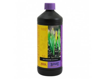 bcuzz soil booster rustovy stimulator do hliny