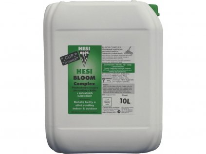 Hesi Bloom Complex, 10L