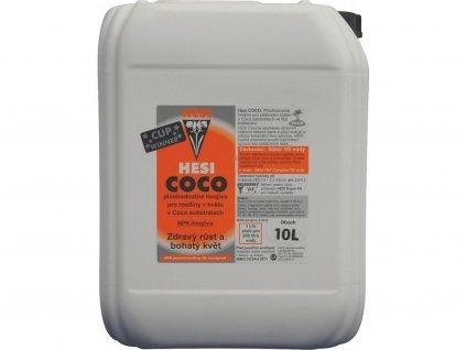 Hesi Coco, 10L