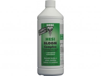 Hesi Bloom Complex, 500ml