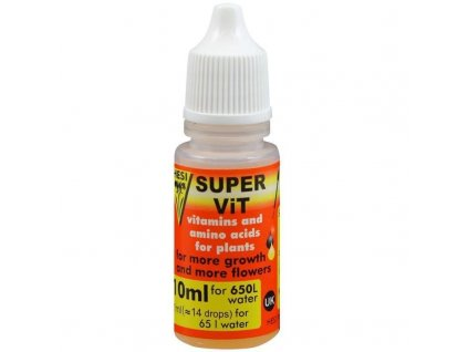 Hesi SuperVit, 10ml