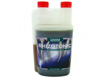 Canna Rhizotonic, 250ml