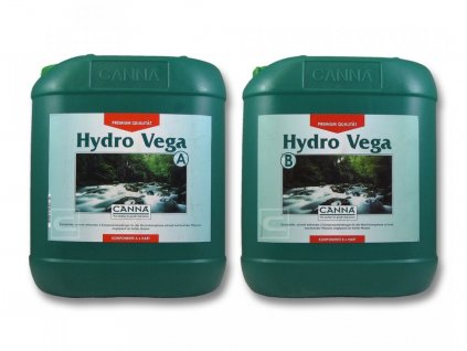 6393 canna hydro vega a b 5l