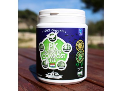 Biotabs PK Booster Compost Tea, 700g/750ml