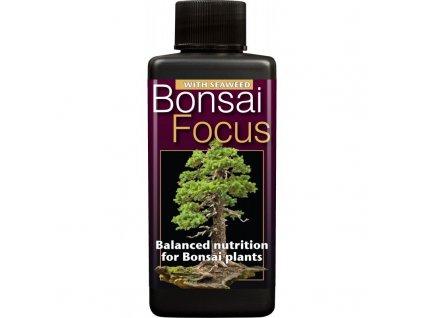 Growth Technology Bonsai Focus
