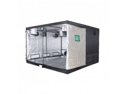 BudBox PRO Titan III 300x300x200 SILVER