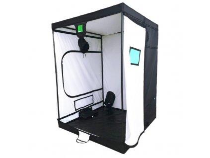 BudBox PRO XL+ 150x150x220 WHITE - HIGHER VERSION