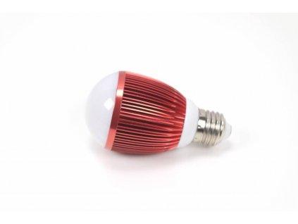 Parus LED grow bulb SUN 120° 7W E27 Grow/Flower