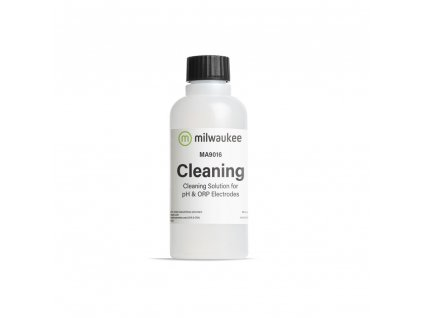 Milwaukee cleaning solution - 230ml
