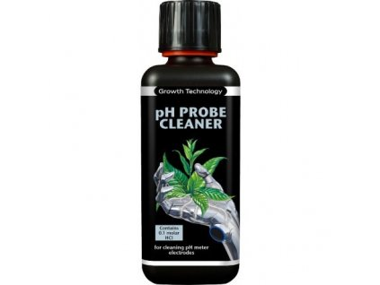 Growth Technology HCL Cleaning Solution 300ml