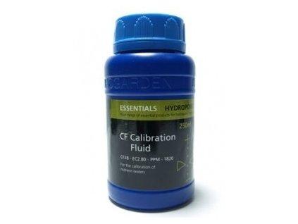Calibration Fluid Essentials CF Standard 2.8ms 250ml